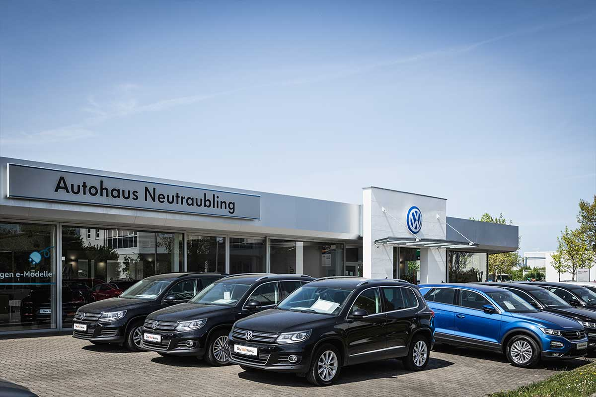 Autohaus Neutraubling in  Neutraubling